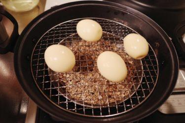 食堂マルシンに触発されて生姜焼きとポテサラ作った