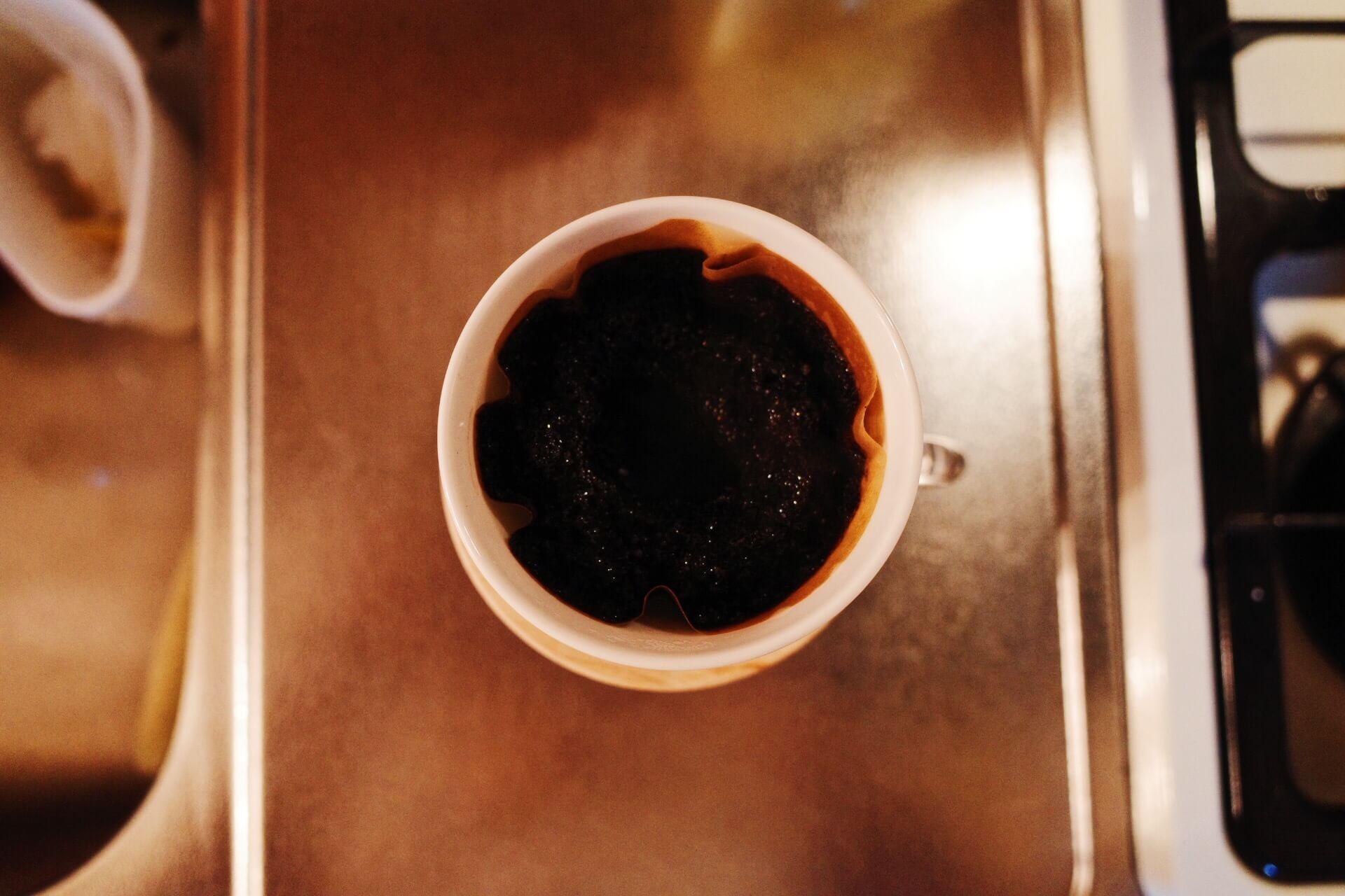 おいしいコーヒーを入れよう│ごちログ
