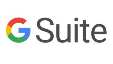 やってよかったこと2019年版:職場へのG Suite導入