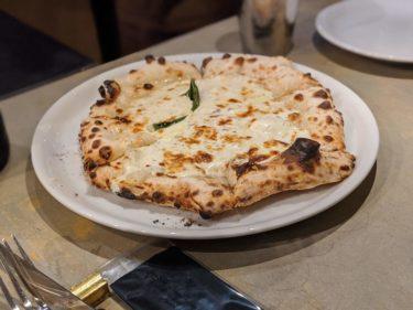 400℃ pizzaでクリスマスピザパーティしよう