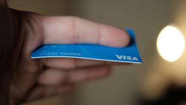 QUIC Pay、全然使わなくなった。最近よく使ってる電子マネー3つとクレカ1つ