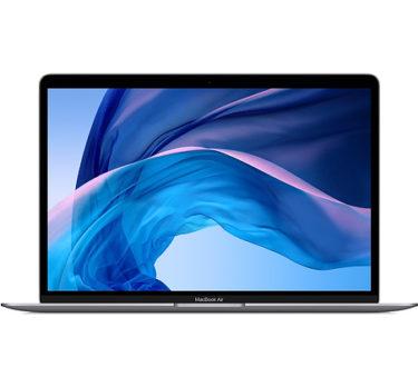 会社の共用PCを格安chromebookからMacBook Air2020年モデルに新調する